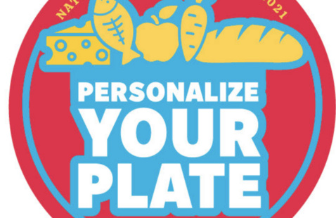 National Nutrition Month: Personalize your Beverage