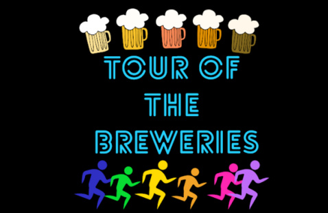 Tour of the Breweries logo