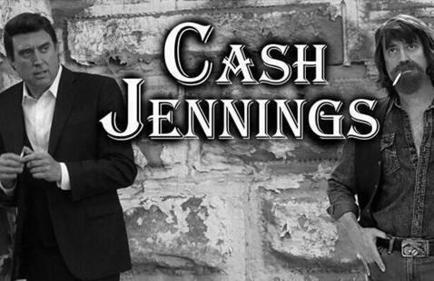 Cash Jennings band