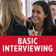 Virtual Basic Interviewing Skills Workshop