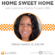 Home Sweet Home: Life Lessons with LaVonna Martin-Floreal ('89)