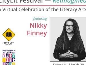 CityLit Festival - Reimagined: A Virtual Celebration of the Literary Arts