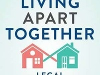 Book title: Living Apart Together: Legal Protections For a New Form of Family