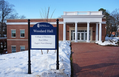 Woodard Hall