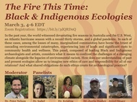 From the Margins to the Mainstream: Black and Indigenous Futures in Archaeology – webinar
