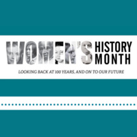 Women's History Month: Looking back at 100 years and onto the future