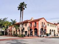 State Street and Haley Street Intersection, Santa Barbra, CA