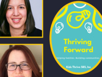 Rochester Thriving Forward: The Hoekelman Center's 21st Annual Anne E. Dyson Memorial Grand Rounds Child & Advocacy Forum