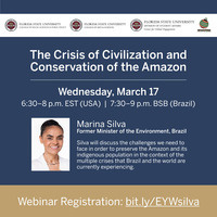 The Crisis of Civilization and Conservation of the Amazon