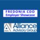 Fredonia CDO Employer Showcase: Alliance Advisory Group