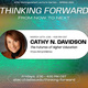 Cathy N Davidson- The Futures of Higher Education