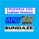 Fredonia CDO Employer Showcase: VanBuren Drive-In Activities Center, Sundaze Water Sport Rentals AND Advanced Production