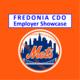 Fredonia CDO Employer Showcase: New York Mets
