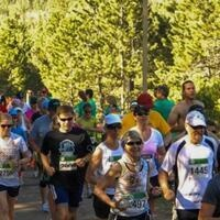 20th Annual Deadwood Mickelson Trail Marathon