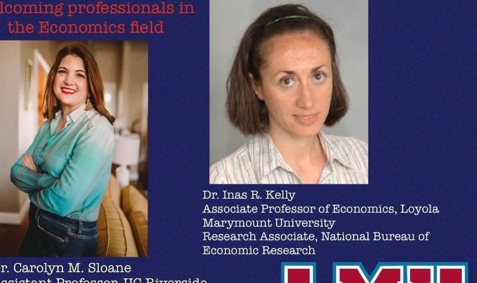 Women In Economics
