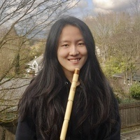 Friday@4 Recital-Lecture: Diana Wang, 2020 Rothchild Stipend Recipient for Summer Music Study