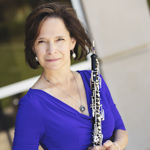 Double Reed Day: Margaret Marco Master Class
