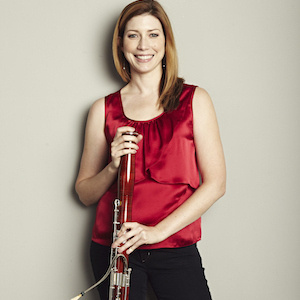 Double Reed Day: Ann Shoemaker Master Class