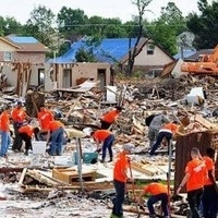 The Economics of Disaster Recovery and the Role of Philanthropy