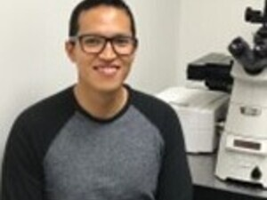 Cell Biology Post Doc & Research Instructor Seminar: Jonathan Pacheco Romero