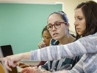 Virtual Open House: Clinical Nurse Leader, Health Care Management, and Nursing Education Programs