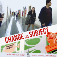 "Lehigh Valley Association of Independent Colleges Panel Discussion: ""Change the Subject"": A Documentary about Labels, Libraries, and Activism  