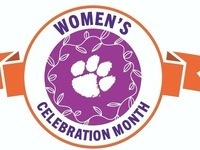 Women's Celebration Month Logo
