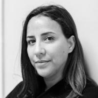 Headshot of Touria El Glaoui