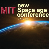 MIT Sloan New Space Age Conference 2021