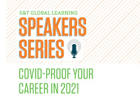 COVID-Proof Your Career in 2021