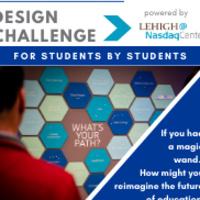 TheFuture.Education Design Challenge | Lehigh@Nasdaq