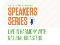 Live in Harmony with Natural Disasters
