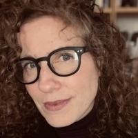 Pathways: Amy Rosenblum Martin '94