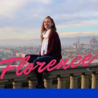 Study Away Fair: Florence Friday!