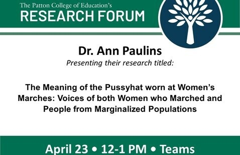 Research & Graduate Studies Research Forum