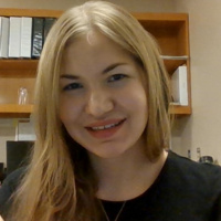Reena Beggs - Pathobiology, Pharmacology, and Physiology