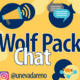 Wolf Pack Chat: Open Facilities on Campus