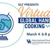 Global Hangout: Cooking with ISLT