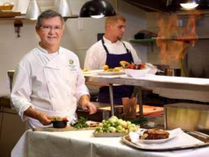 Chef Guy's Springtime Kitchen