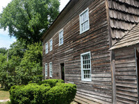 Medicine: Past Present & Future at the Thompson House, C. 1709