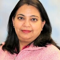 Dr. Neera Tewari-Singh, Assistant Professor, Department of Pharmacology and Toxicology, Michigan State University