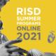 CE registration | Summer programs