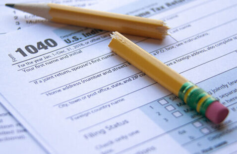 Tax and Credit Information