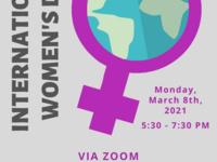 International Women's Day Program