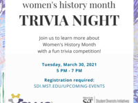 WHM Trivia Night