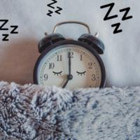 Healthy Sleep Tabling