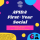 APIDA First-Year Social