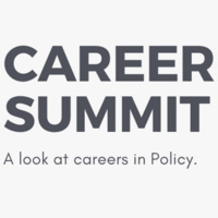 Government and Policy Career Summit