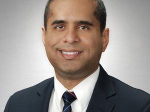 Jagdeesh Ullal, MD