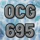 OCG695 — Seminar in Oceanography